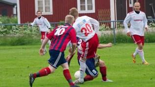 Pol-Svan vs ÖSK 27