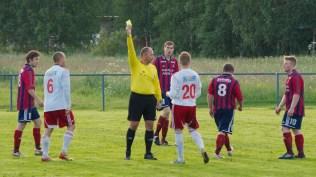 Pol-Svan vs ÖSK 51