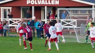 Pol-Svan vs ÖSK 60