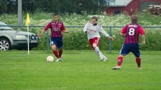 Pol-Svan vs ÖSK 7