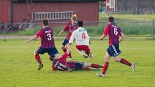 Pol-Svan vs ÖSK 74