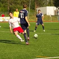 ÖSK vs Pol-Svan 13