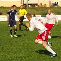 ÖSK vs Pol-Svan 15
