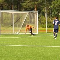 ÖSK vs Pol-Svan 23