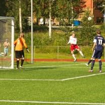 ÖSK vs Pol-Svan 25