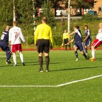 ÖSK vs Pol-Svan 31