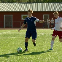 ÖSK vs Pol-Svan 35