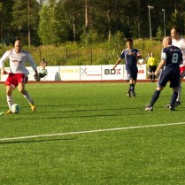 ÖSK vs Pol-Svan 49