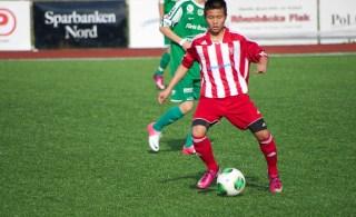 ÖSK vs BKFF 6-0, 6