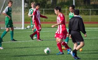 ÖSK vs BKFF 6-0, 7