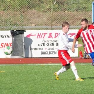 ÖSKi vs IFK Kalix 20130810 11