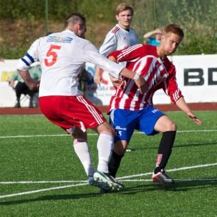 ÖSKi vs IFK Kalix 20130810 2