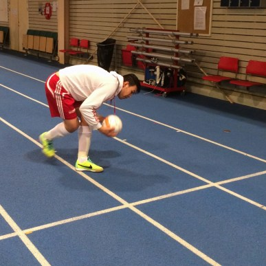 Futsal DM_2013Dec 6