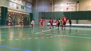 Futsal DM_2013Dec 9