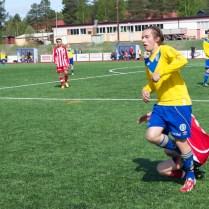 P98,99,00 ÖSK–Sunderby 5-0 2