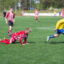 P98,99,00 ÖSK–Sunderby 5-0 3
