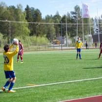 P98,99,00 ÖSK–Sunderby 5-0 45