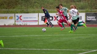 ÖSK P01 - Gammelstads IF 1-1(0-0) - 41