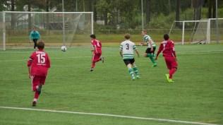 ÖSK P01 - Gammelstads IF 1-1(0-0) - 48