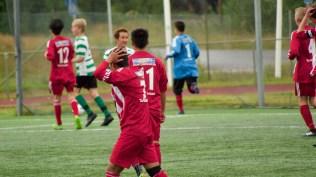 ÖSK P01 - Gammelstads IF 1-1(0-0) - 57