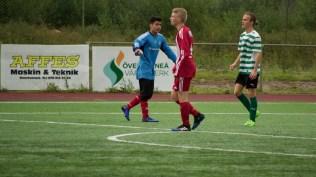 ÖSK P01 - Gammelstads IF 1-1(0-0) - 9