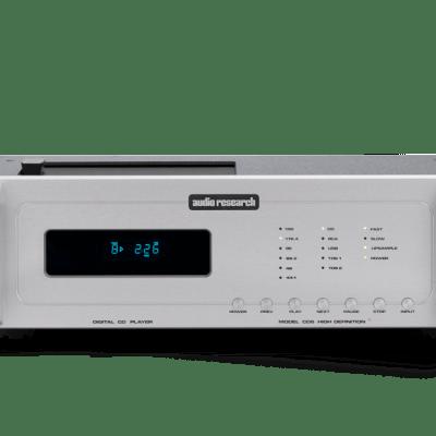 CD6 COMPACT DISC PLAYER / DAC