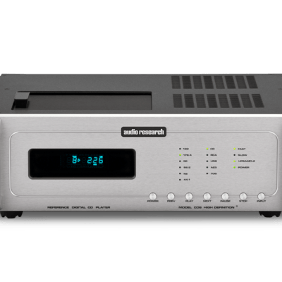 GS i75 Integrated Amp W/phono & DAC