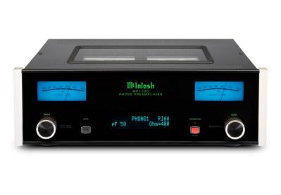 McIntosh MC1100 Phono Preamplifier