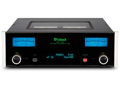 McIntosh MC1100 Phono Preamplifier
