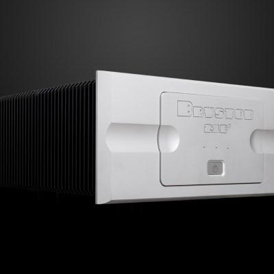 Bryston 21B³ Amplifier