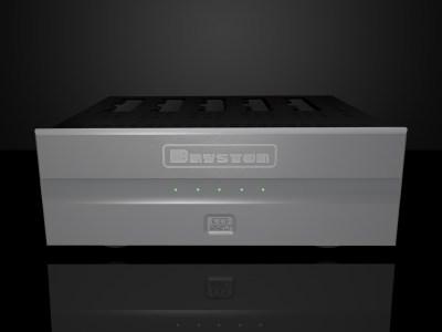 Bryston 9BSST² Five-Channel Amplifier