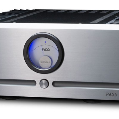 Pass Labs X250.8
