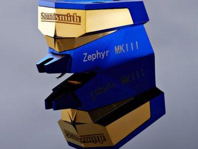 Zephyr Mk II