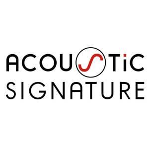 Acoustic Signature Turntables