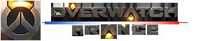 Logo Overwatch France