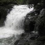Pala U waterval