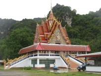Thaise tempels