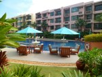 marrakesh hua hin appartement