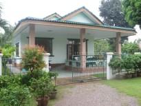 Vakantiehuis in Cha-am