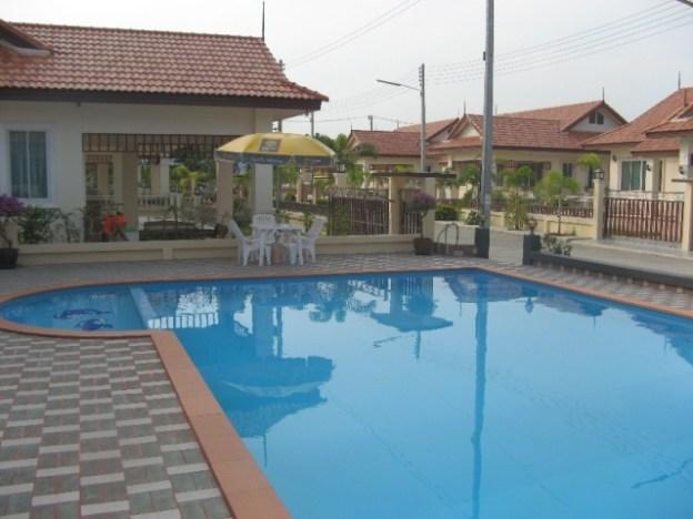 huis kopen in Thailand