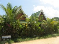 Your house bungalows in Khao Lak