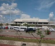 Krabi vliegveld