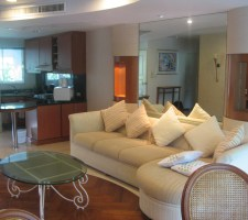 huahin appartement in Baan Chai Talay