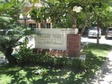 Flame Tree appartement huren Huahin (57)