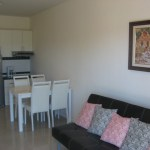 Flame Tree appartement huren Huahin (7)