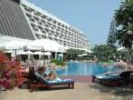 Methavalai Hotel Cha-am met kinderen