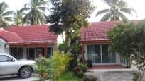 Bankrut Thailand vakantiehuis