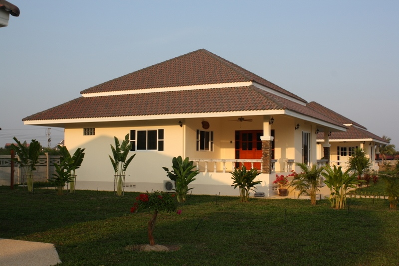 Huis Laten Bouwen : Moderne bungalow met plat dak bouwen a nova huis