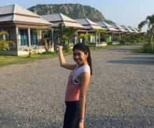 KP beach house rent - Khao Kalok