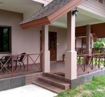 La-Or resort villa 4 personen